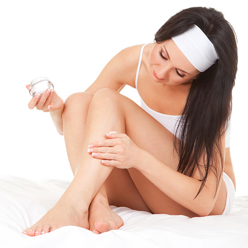 Kem trị sẹo giúp da mịn màng, không còn sẹo thâm